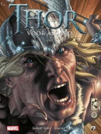Marvel - Thor - Thor voor Asgard - deel 1  - sc - 2020