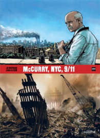 PRE-order - NYC - 9/11 - hardcover - 2021 - NIEUW!