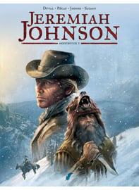 Jeremiah Johnson - deel 1 - Hoofdstuk 1  - hardcover - 2021 - Nieuw!