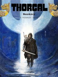 PRE-order - Thorgal - Neokóra - deel 39 - hc - 2021 - Nieuw!
