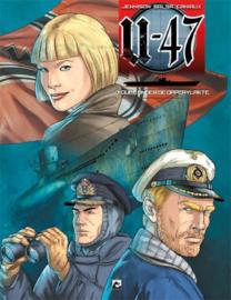 U47 - Duel onder de oppervlakte - deel 7 - sc - 2020 - NIEUW!