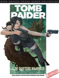 Tombraider - De duistere waarheid - Deel 4 - Limited Edition 250 pcs. - sc - 2015