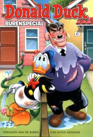 Donald Duck - Burenspecial - nummer 81 - sc - 2021