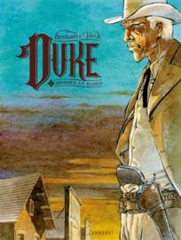 Duke, The - Modder en bloed - deel 1 - sc - 2017