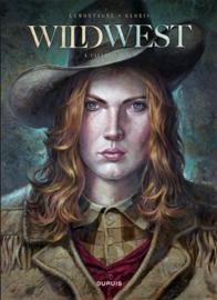 Wild West - Calamity Jane - deel 1 - sc - 2020 - NIEUW!