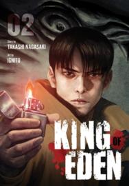 King of Eden - Volume 2 - sc - 2020