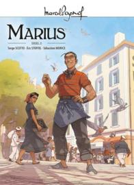 Marius - Deel 2 - hardcover - 2021 - Nieuw!