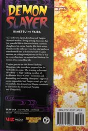 Demon Slayer: Kimetsu no Yaiba, Vol. 16  - sc - 2020