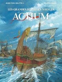 PRE-order - De Grote Zeeslagen - Actium - deel 14 - hc - 2021 - NIEUW!