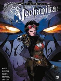Lady Mechanika - Bloed - deel 2 - sc - 2021 - NIEUW!