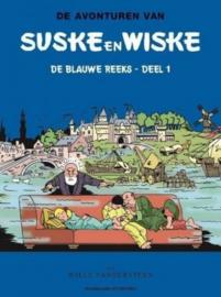 Suske en Wiske Blauwe reeks - Integraal - deel 1 - hc - 2020 - NIEUW!