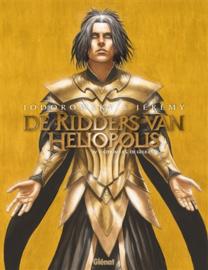 De Ridders van Heliopolis - Citrinitas - deel 4 - hc - 2020 - NIEUW!