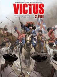 Victus - Vidi - deel 2/3 - sc - 2020 - NIEUW!