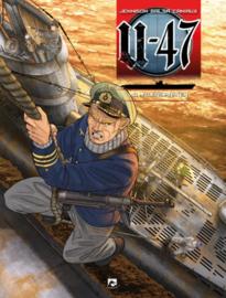 U-47 - Hitler's piraten - deel 10 - sc - 2020 - NIEUW!