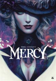 Mercy - deel 1 - sc - 2021 - NIEUW!