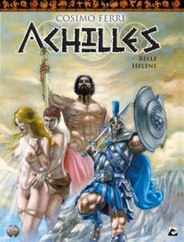 PRE-order - Achilles - Belle Helene - deel 1 - hc - 2021 - NIEUW!