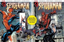 Spider-man Dood Spoor - delen 1 & 2 Premium pack (met totem en artprint)  - sc - 2021 - NIEUW!