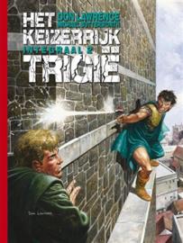 Opkomst en Ondergang van het Keizerrijk Trigië - Integraal - deel 2 - hc - 2020 - NIEUW!