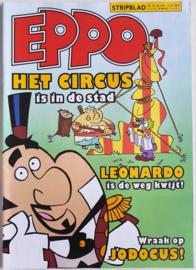 Eppo - 2e reeks  - deel 14 - 2010