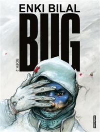 BUG - Deel 2 - Enki Bilal - hardcover - 2019