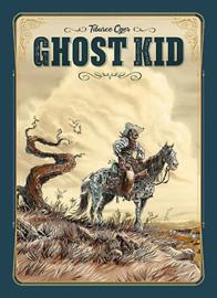 Ghost Kid - hc - Collectie Bamboe - SAGA - 2021 - NIEUW!