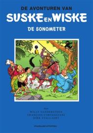 Suske en Wiske - De Sonometer - Blauwe reeks Deel 9 - hc - 2020 - NIEUW!