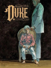 PRE-order - Duke - Je bent een Pistolero - deel 5 - hc - 2021 - NIEUW!