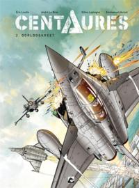 PRE-order - Centaures - Oorlogskreet - deel 2 - sc - 2021 - NIEUW!