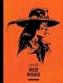 PRE-order - Red Road -  Integraal - deel 0 - hc - 2021 - NIEUW!