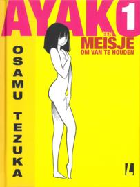 Ayako - Een meisje om van te houden - volume 1 - hc - 2012