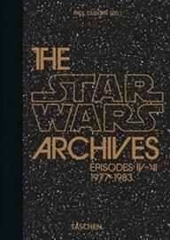 The Star Wars Archives - Episodes IV-VII - 1977/1983 - Eerste druk (2018)