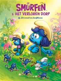 Smurfen en het verloren Dorp  - Het verraad van Smurfbloesem -  deel 2 - sc - 2020 - NIEUW!