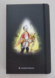 Amoras - notitieboek - 21,5 x 13,5 cm - Standaard Uitgeverij