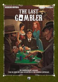 The last Gambler  - hc - 2020 - NIEUW!