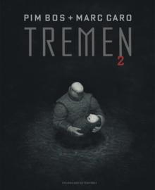 PRE-order - Tremen - Deel 2 - hardcover - 2021 - Nieuw!