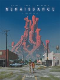 Renaissance - Permafrost  - deel 3 - sc - 2021 - Nieuw!