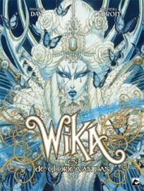 Wika - De glorie van Pan - deel 4 - hc - 2020 - NIEUW!