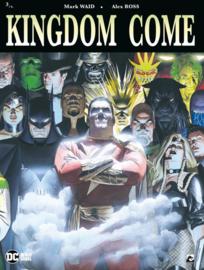 Kingdom Come - Deel 3 -  sc - 2021 - NIEUW!