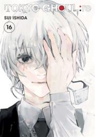 Tokyo Ghoul RE - vol.16 - sc - 2020