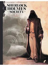 Sherlock Holmes  - deel 13 - In Nomine Dei  - hardcover - 2021 - Nieuw!