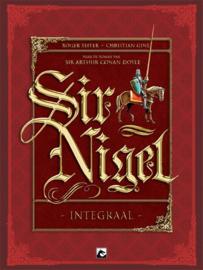 Sir Nigel -  Integraal - Hardcover - 2020 - Nieuw!