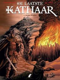 De laatste Kathaar - Deel 4 - De kerk van Satan - hardcover - 2021 - Nieuw!