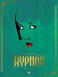 Hypnos - hc - 2021 - NIEUW!