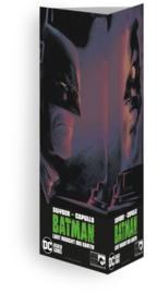Batman last knight on earth Premiumpack - delen 1 en 2 (+ totem en artprint) - DC Blacklabel - sc - 2021