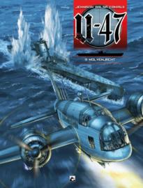 U-47 - Wolvenjacht - deel 9 - sc - 2020 - NIEUW!
