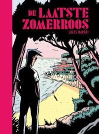 De laatste Zomerroos - hc met linnen rug - 2021 - NIEUW!
