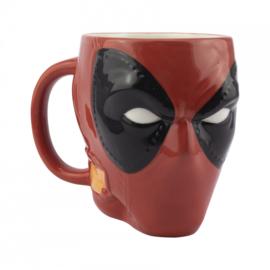 Deadpool -  Shaped Mug - Marvel