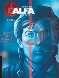 PRE-order - Alfa - deel 16 - Sherpa - sc - 2021 - NIEUW!