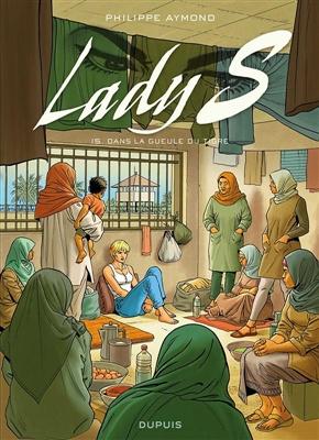 Lady s. - In de muil van de tijger - deel 15 - sc - 2021 - Nieuw!