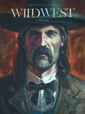 PRE-order - Wild West - Wild Bill - deel 2 - hc - 2021 - NIEUW!